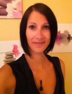 Audrey Steinmetz, Thérapeute